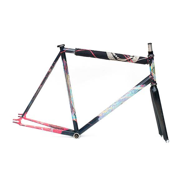 Broakland Street Fighter Cadence Frame Set 56cm 2008
