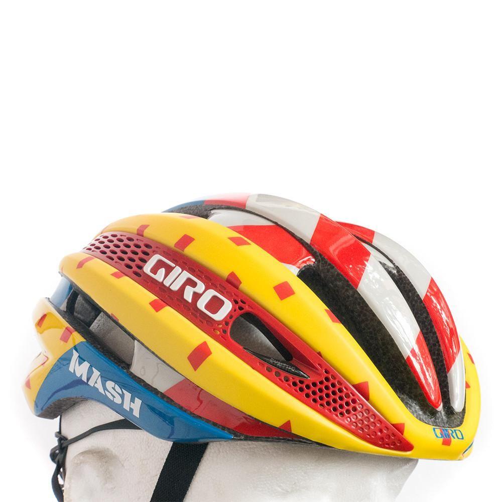Alert MASH Giro Synthe Helmet