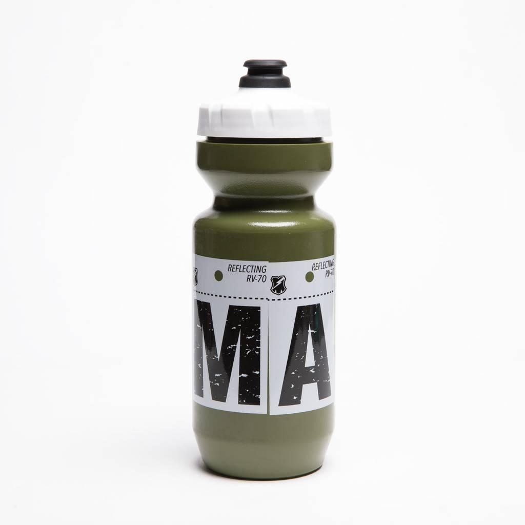 MASH RV-70 22on Purist/Moflo Bottle