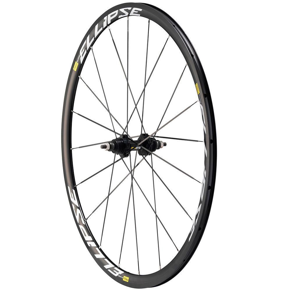 Mavic Ellipse Wheel Rear