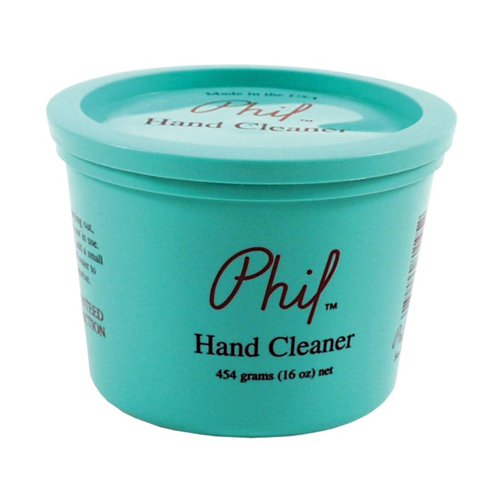 Phil Wood Phil Wood Hand Cleaner, 16oz Tub
