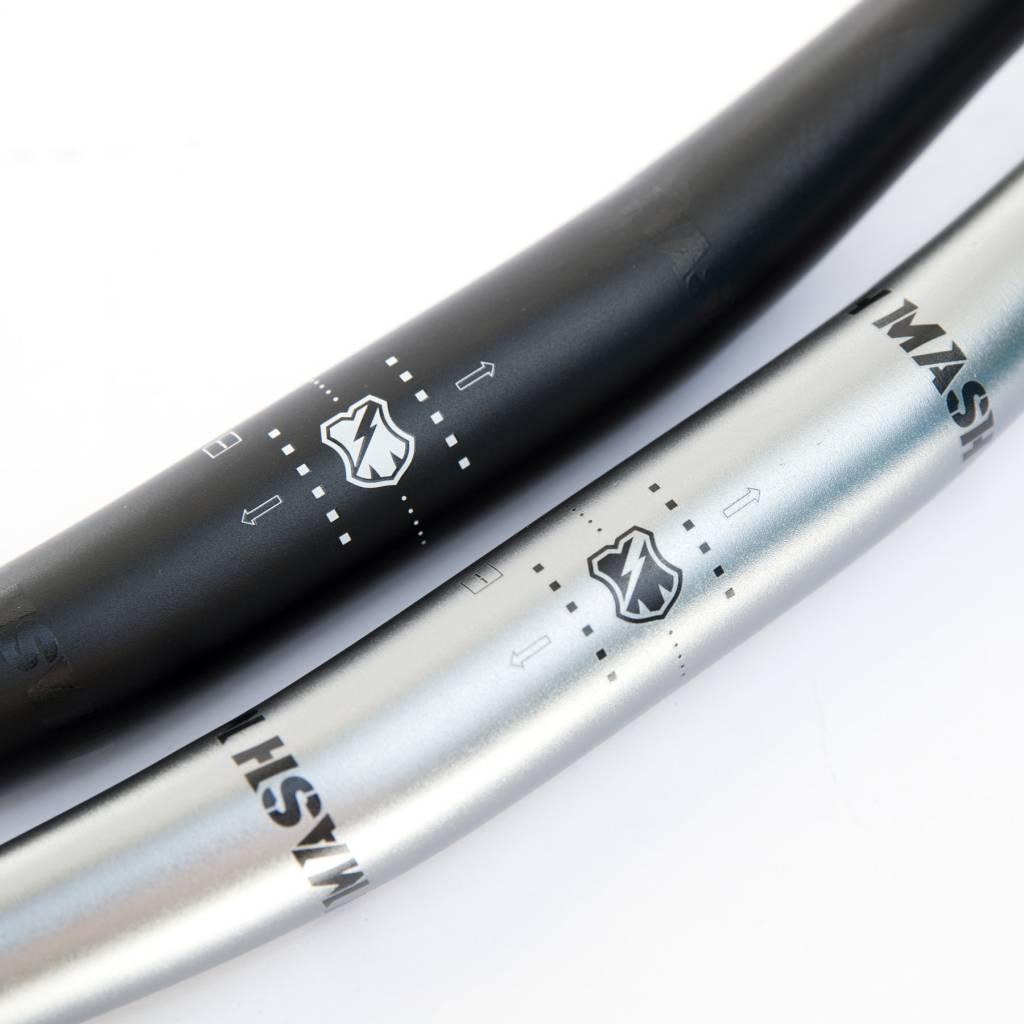 MASH Riser Bar Alloy 31.8 X 780