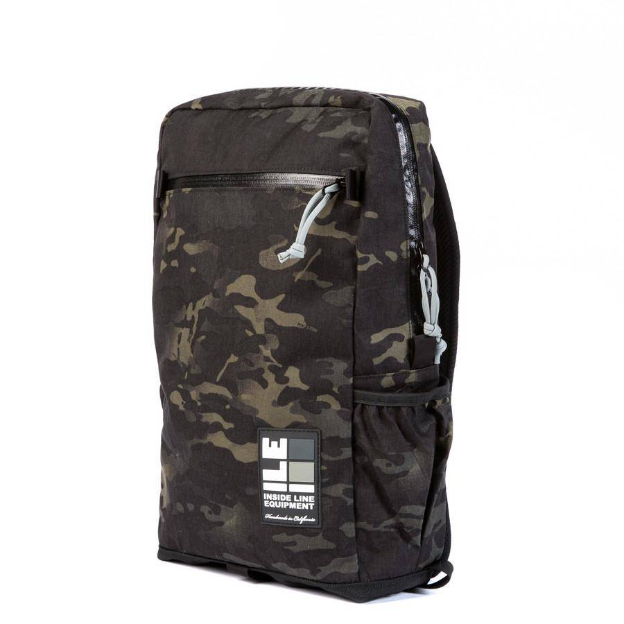 ILE Radius Mini Backpack Multicam