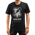 MASH Shop Shirt Black Reflective
