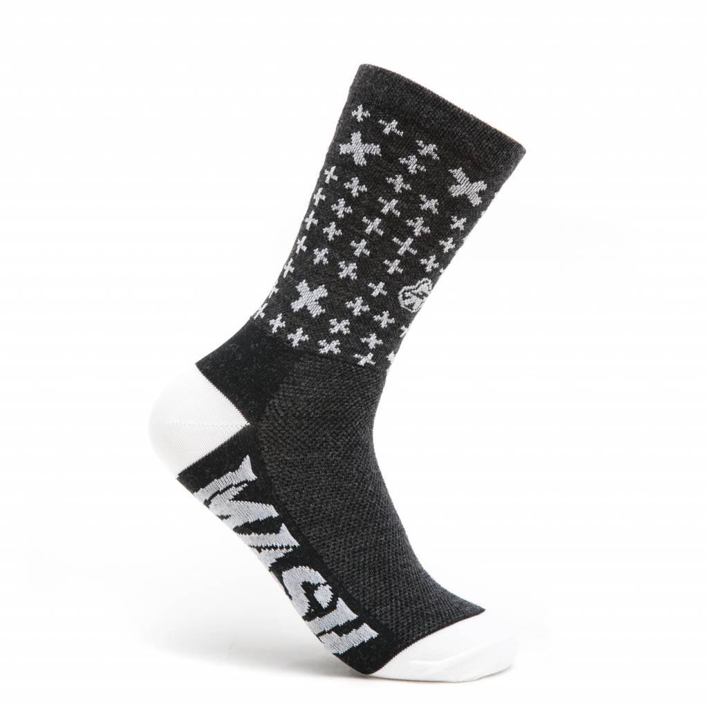 MASH Plus X High Sock