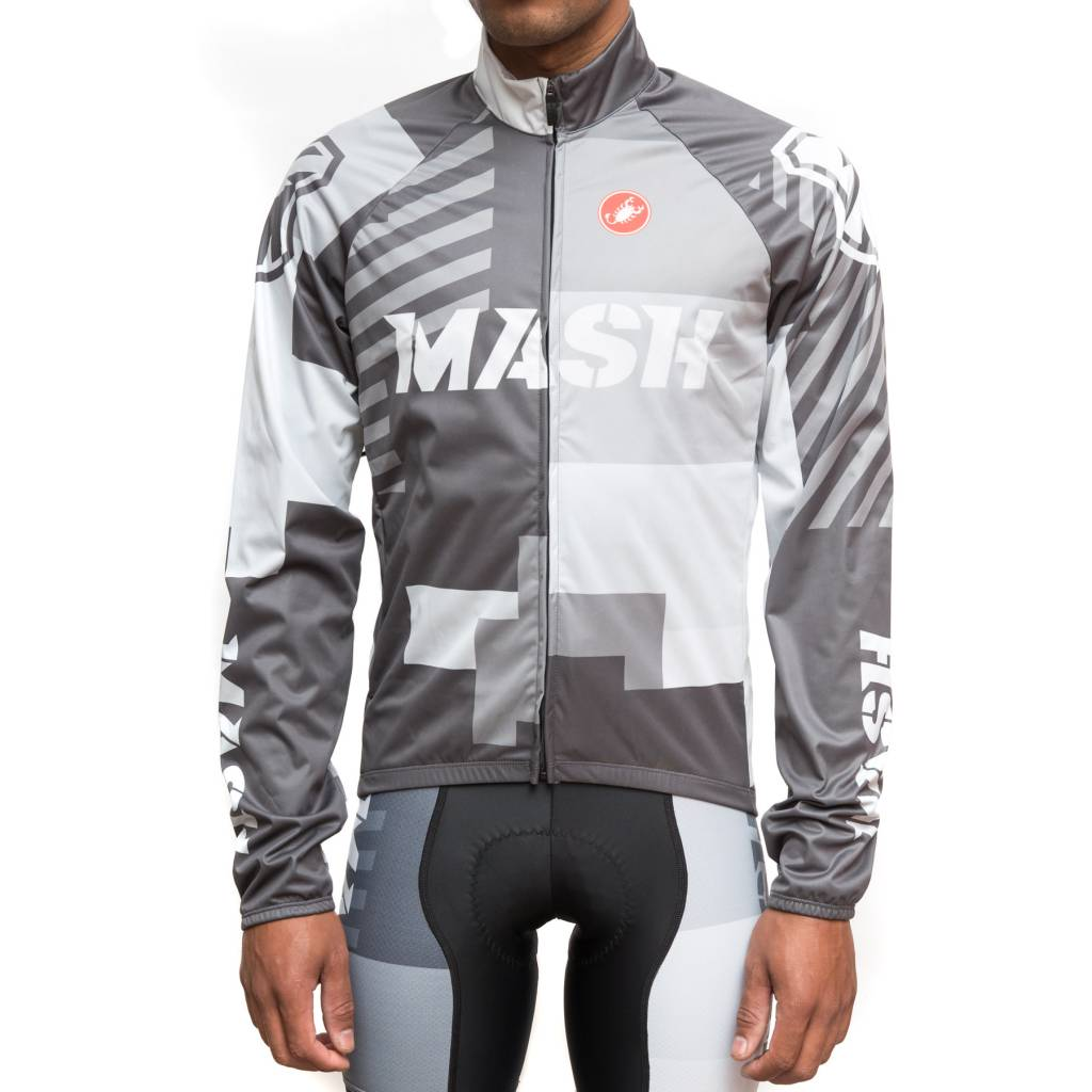 MASH Gamma Packable Wind Jacket