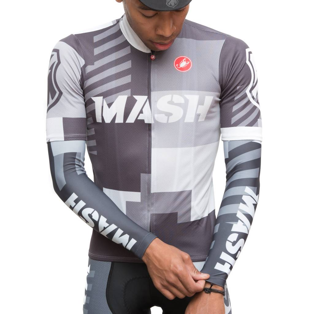 MASH Gamma Arm Warmers