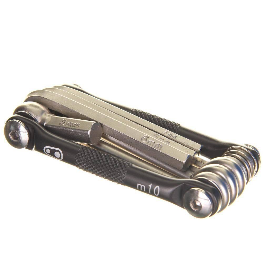Crank Brothers Multi-10 Mini Tool