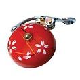 "Crane bell Suzu Painted haru ""Spring"""