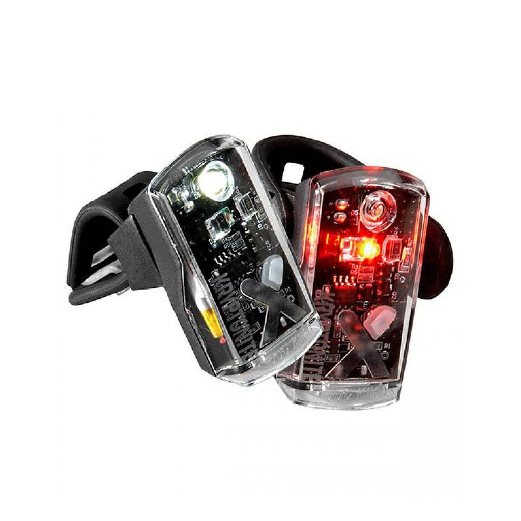 Kryptonite Avenue Light Set - F50 / R-14 Dual