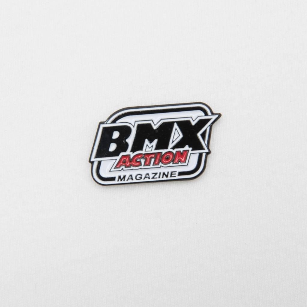 BMX ACTION PIN