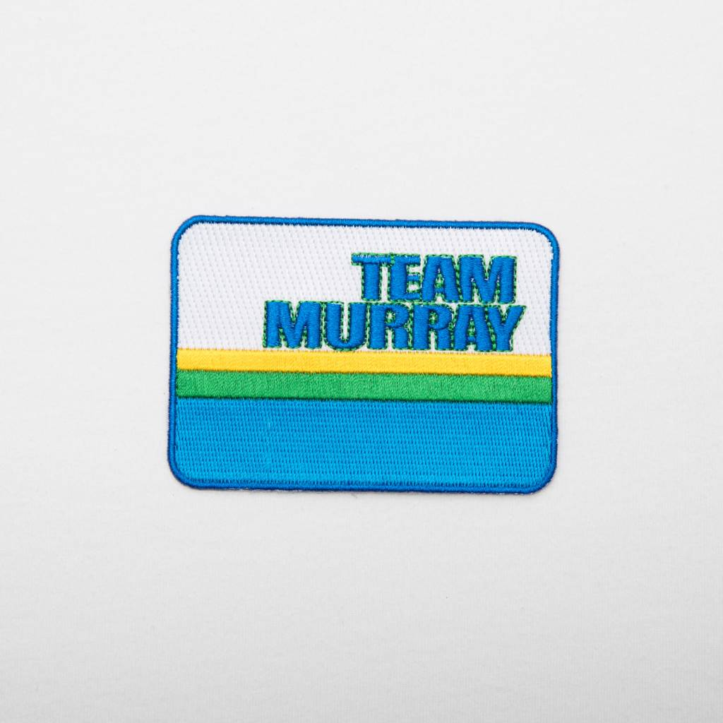 TEAM MURRY PATCH