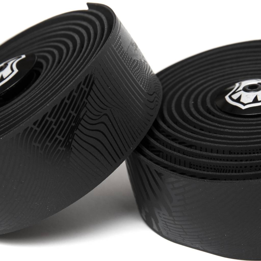 MASH NOISE BAR TAPE BLACK
