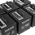 MASH NOISE BAR TAPE BLACK