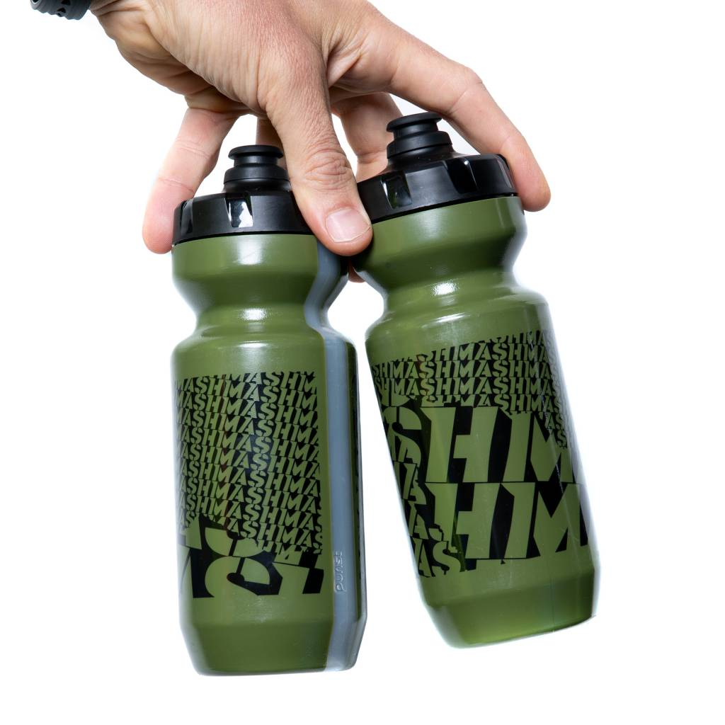 MASH Layers 22oz Purist Bottle