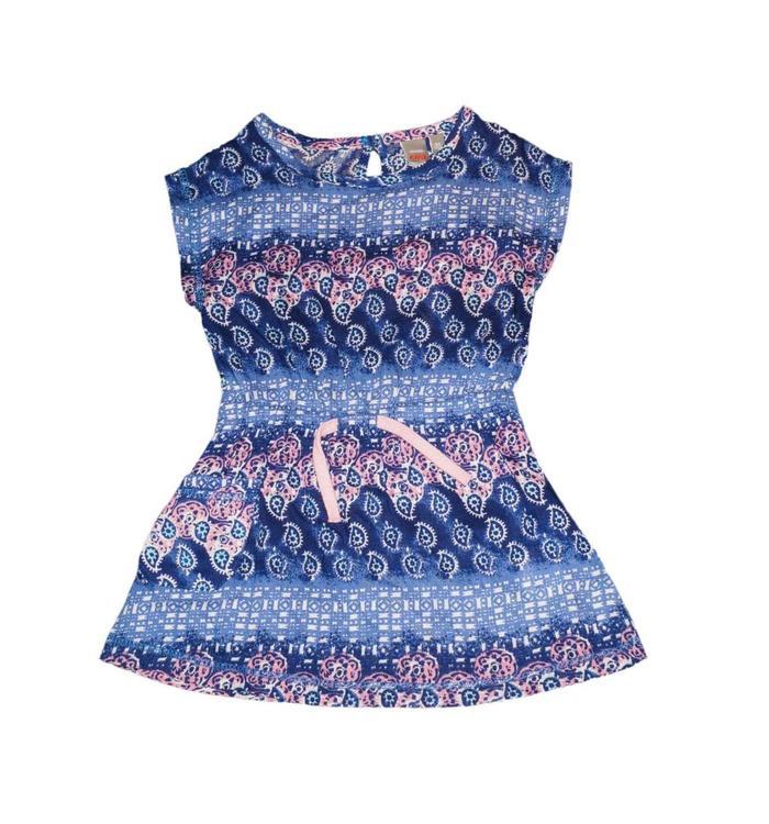 Kanz Kanz dress, PE