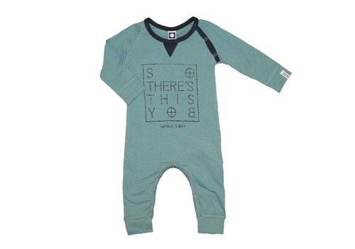 Tumble'n Dry Pyjama Tumble n'Dry