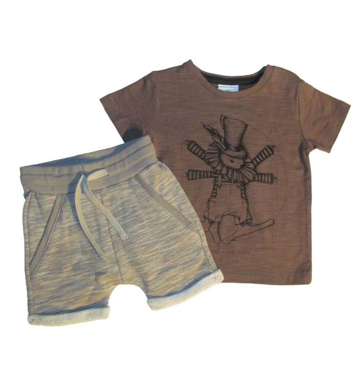 Enfant ENFANT 2-piece Set, PE