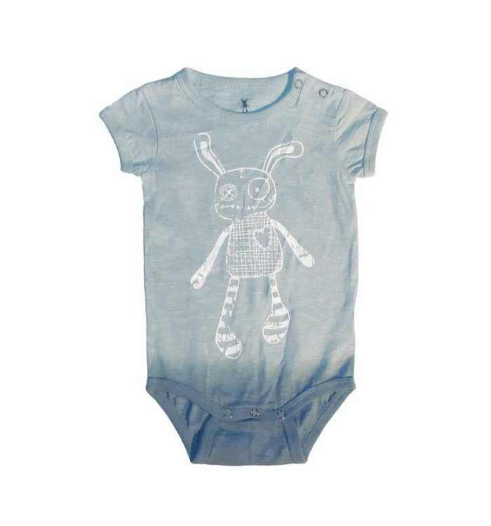 Small Rags Small Rags Bodysuit, PE