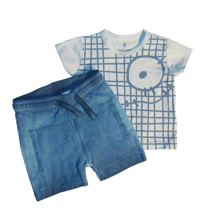 Small Rags Ensemble 2 pièces Small Rags, PE