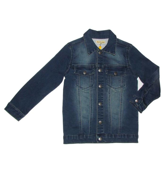 Small Rags Small Rags Jacket