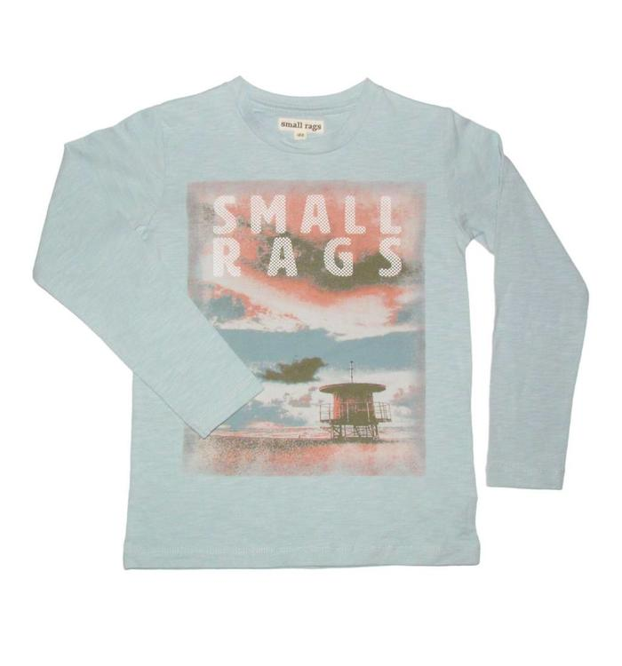 Small Rags Small Rags Sweater, PE