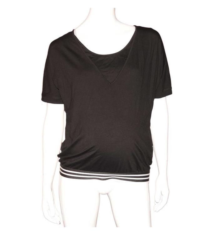 Queen Mum T-Shirt d'allaitement Queen Mum, PE