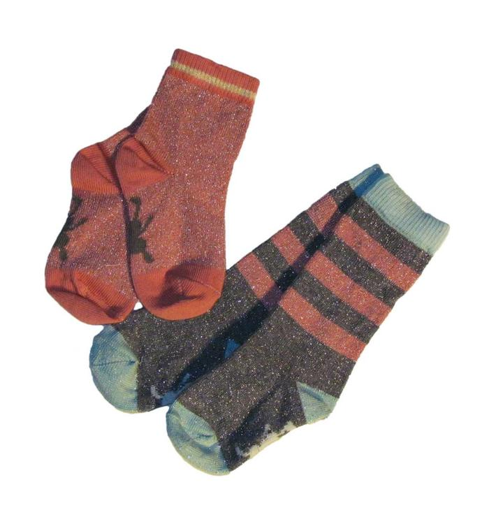 Small Rags Small Rags Socks