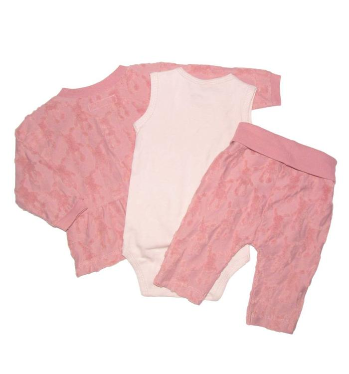 Small Rags Ensemble 3 pièces Small Rags, PE