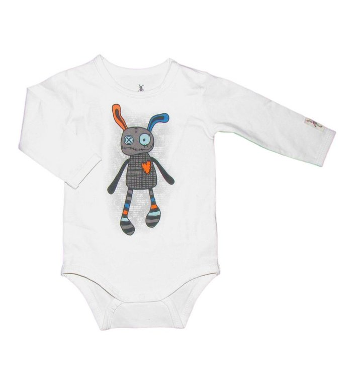 Small Rags Small Rags Bodysuit