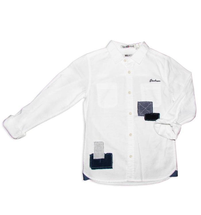 Deeluxe Deeluxe Shirt