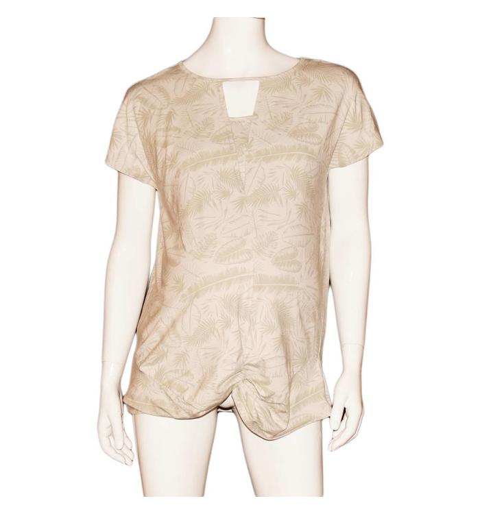 Noppies/Maternité T-Shirt D'allaitement Noppies, PE