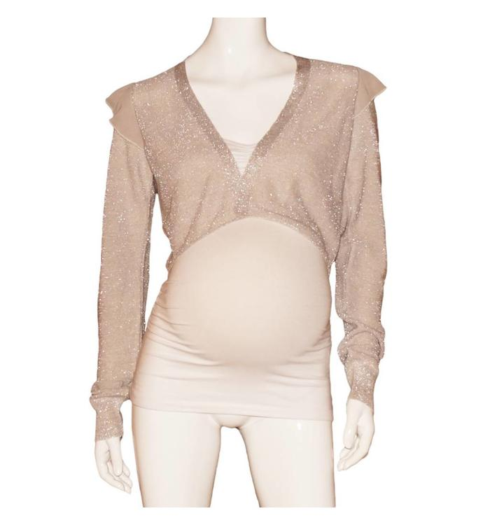 Noppies/Maternité Noppies Maternity cardigan, PE