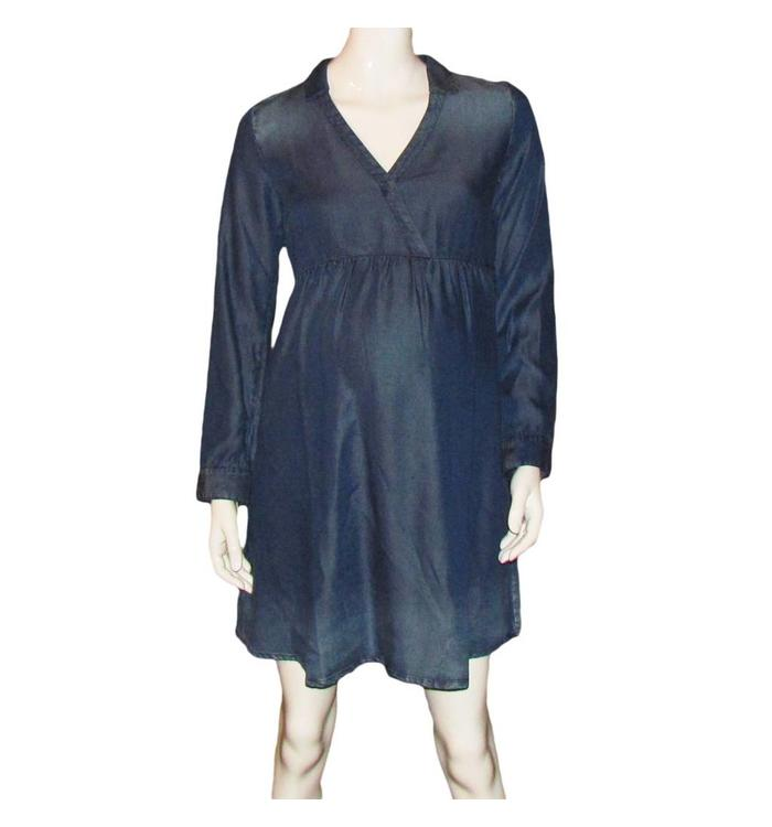 L2W L2W Denim dress, CR