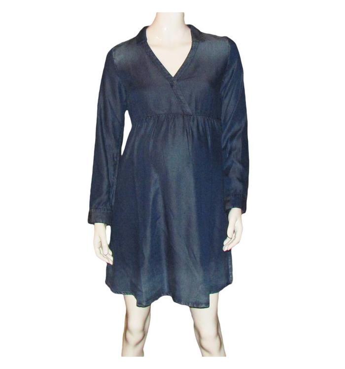 L2W Robe en denim L2W
