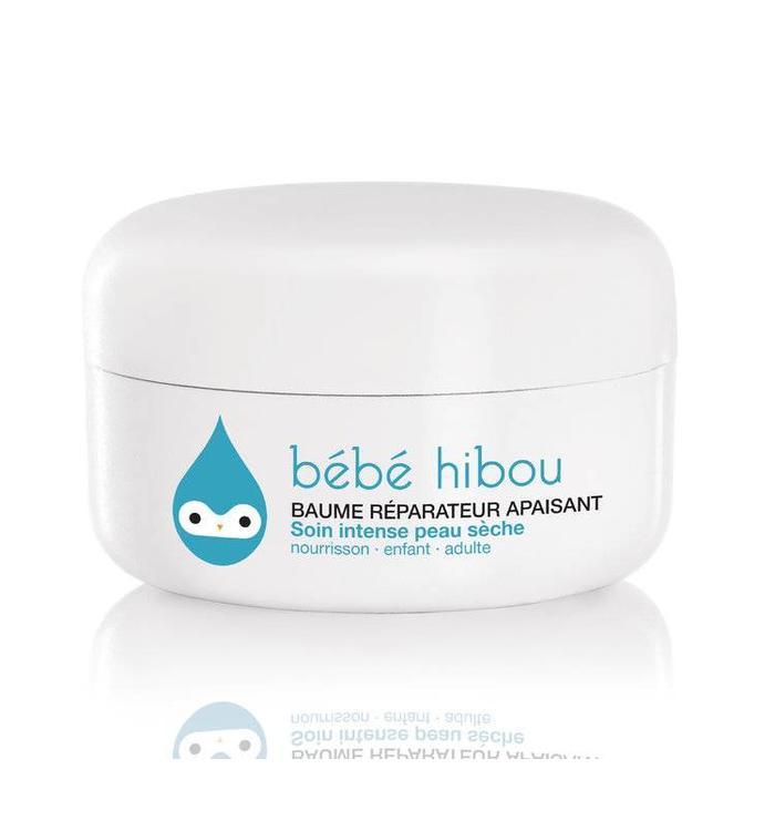 Bébé Hibou BÉBÉ HIBOU SOUTHING REPAIRING BALM