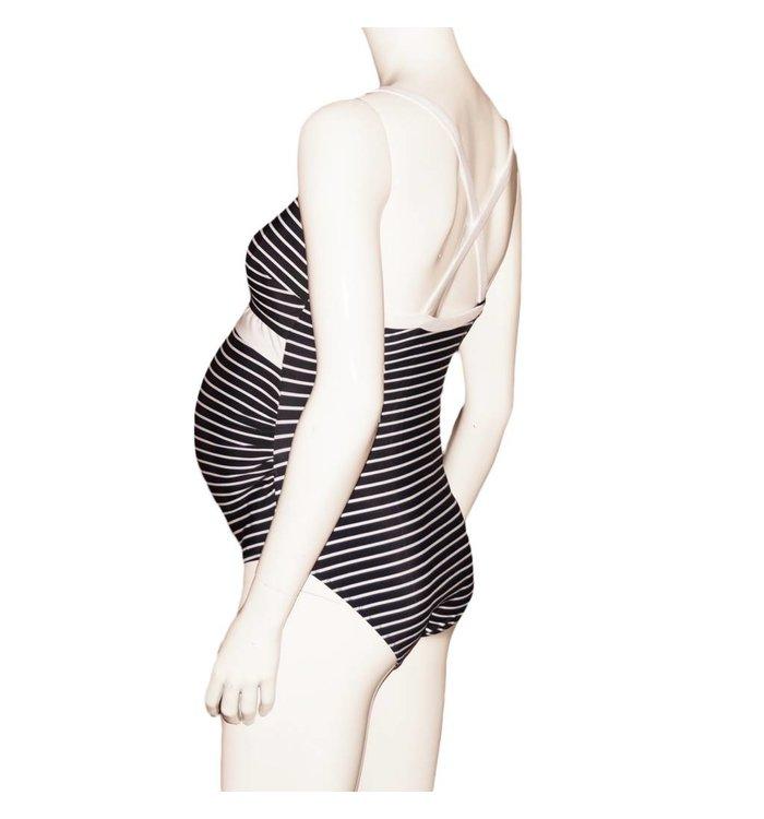 Gebe Gebe Nursing swimsuit