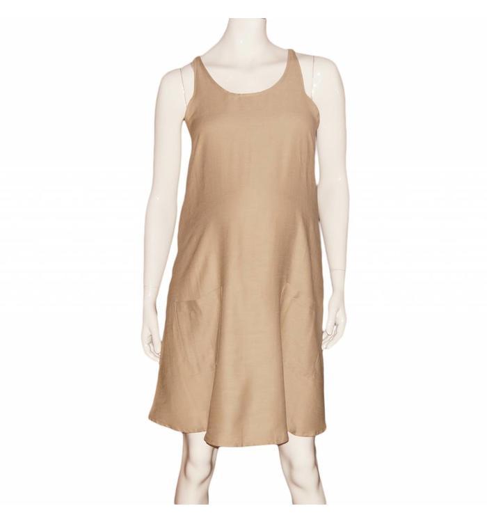 Gebe Gebe Maternity Dress, CR