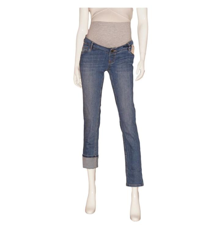 Gebe Gebe Maternity Jeans