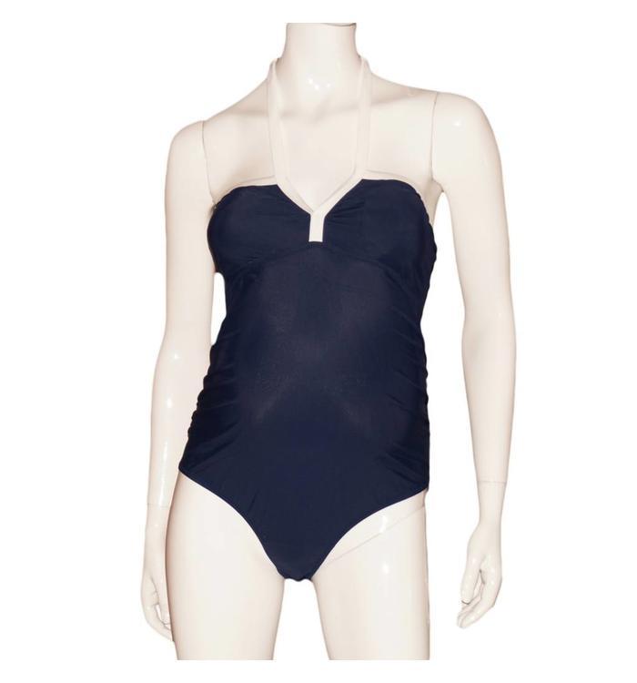 Gebe Gebe Maternity Swimsuit