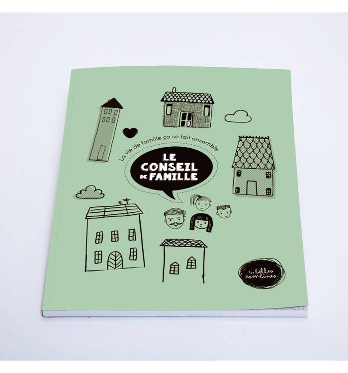LES BELLE COMBINES FAMILY TIP
