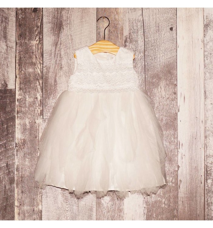 Héritage Baptism dress
