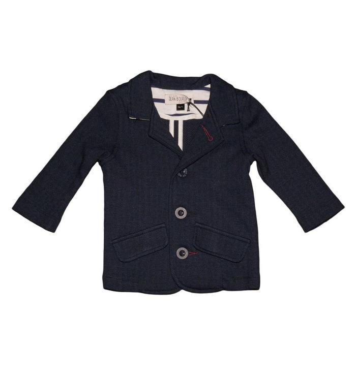 Jean Bourget Jean Bourget Suit jacket