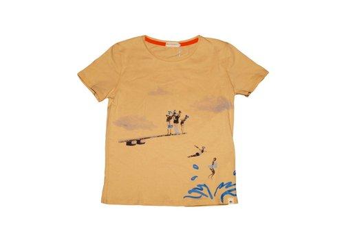 Billybandit T-shirt imprimé BillyBandit