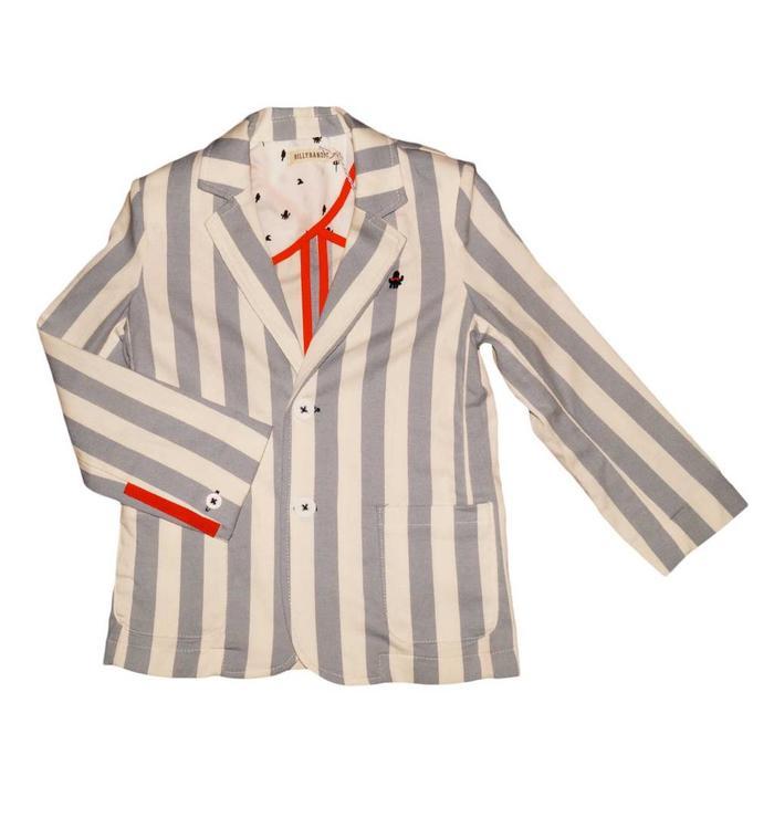 Billybandit BillyBandit Suit Jacket, CR