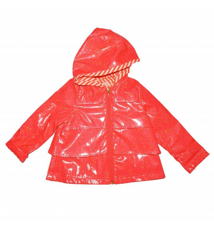 Billieblush Billieblush Raincoat, CR