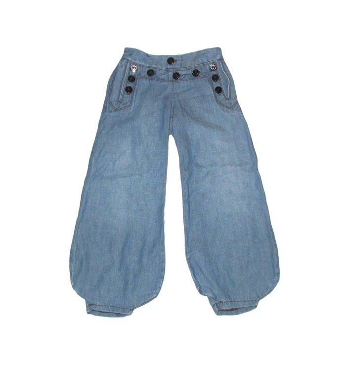 Chloé Chloé Pants, PE