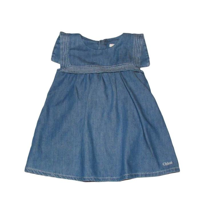 Chloé Dress, PE