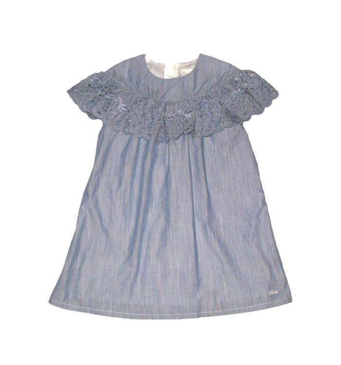 Chloé Chloé Dress, PE