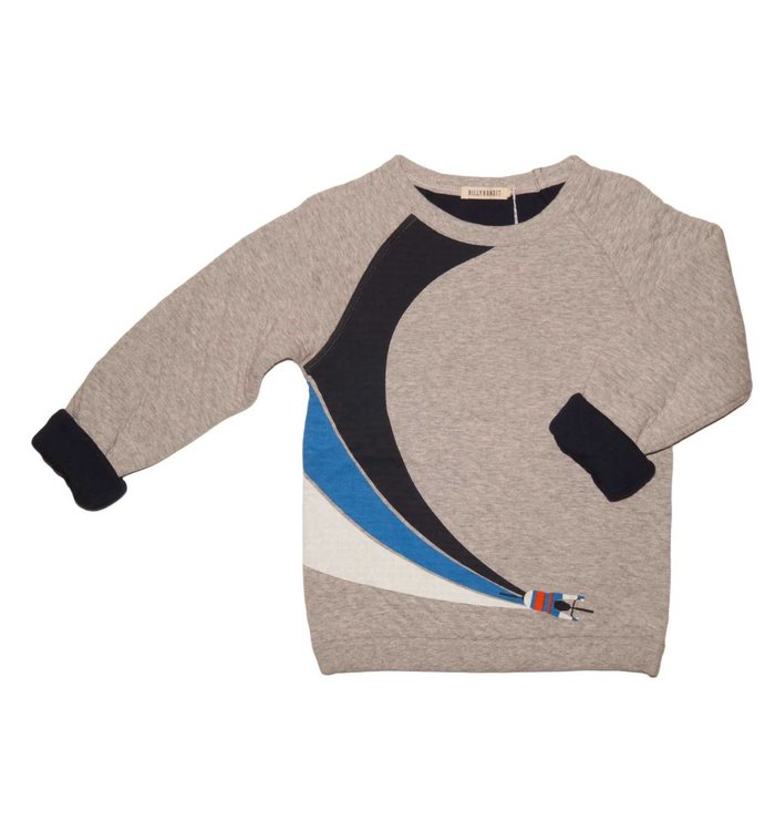 Billybandit Billybandit Sweater